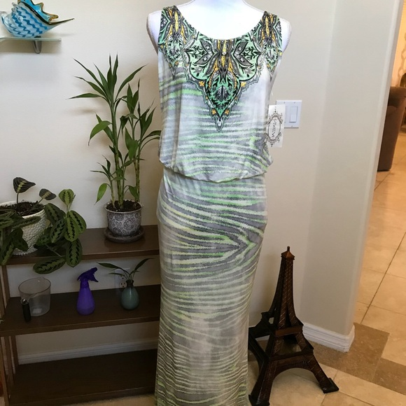 Dresses & Skirts - S-twelve dress
